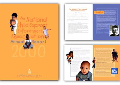 National Child Support Enforcement Association