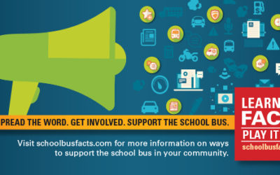 Doyle and ASBC Launch schoolbusfacts.com
